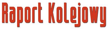 Logo Raport Kolejowy