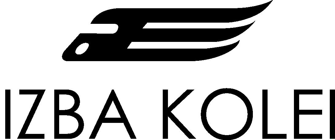 Logo Polska Izba Producentów Urządzeń i Usług na Rzecz Kolei